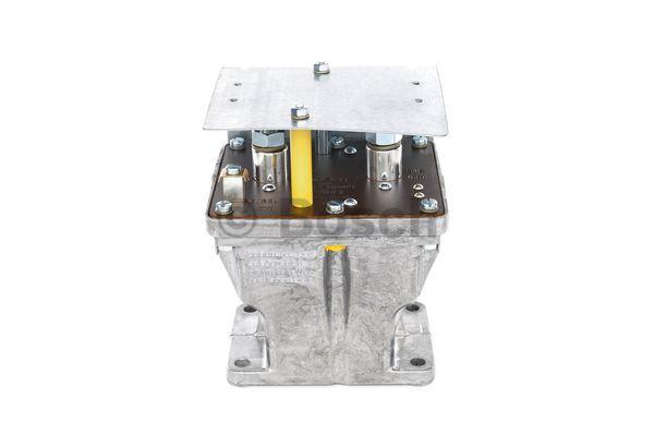 Capteurs/calculateurs/sondes BOSCH 0 333 301 009 (X1)