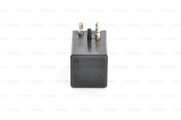 Centrale clignotante BOSCH 0 335 200 007 (X1)