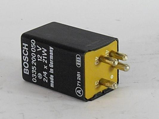 Centrale clignotante BOSCH 0 335 200 050 (X1)