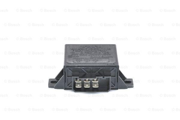 Centrale clignotante BOSCH 0 335 215 143 (X1)
