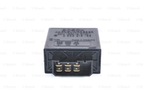 Centrale clignotante BOSCH 0 335 215 155 (X1)