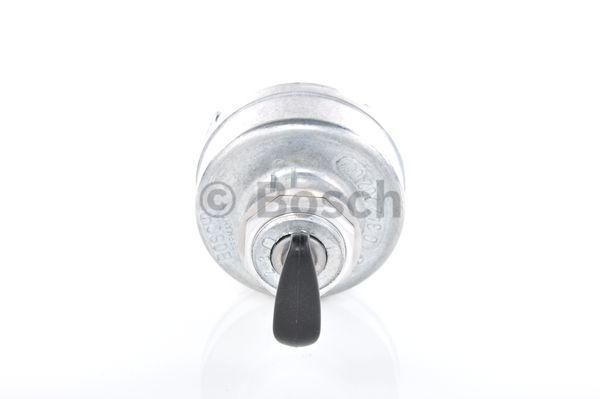 Demarrage et charge BOSCH 0 342 202 002 (X1)