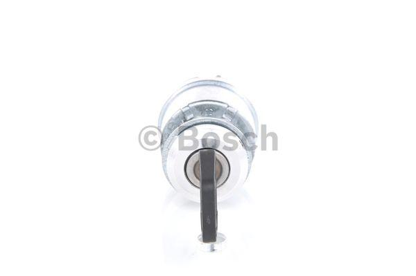 Demarrage et charge BOSCH 0 342 309 010 (X1)