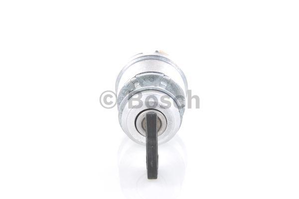 Demarrage et charge BOSCH 0 342 309 012 (X1)