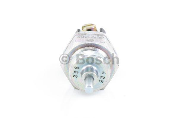 Contacteur de feu stop BOSCH 0 343 102 015 (X1)
