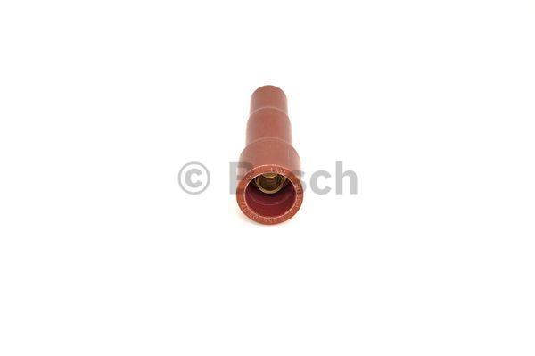 Capuchon de bougie BOSCH 0 356 100 014 (X1)