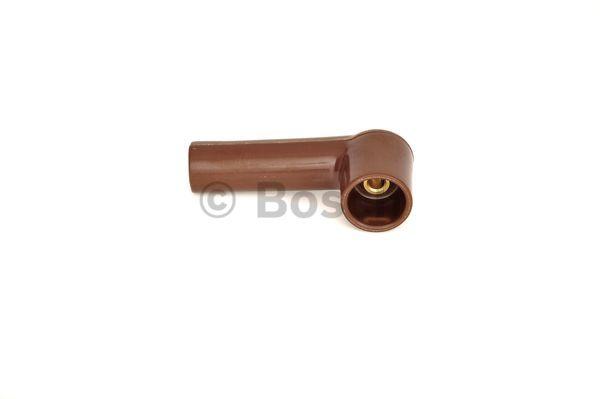 Capuchon de bougie BOSCH 0 356 150 005 (X1)
