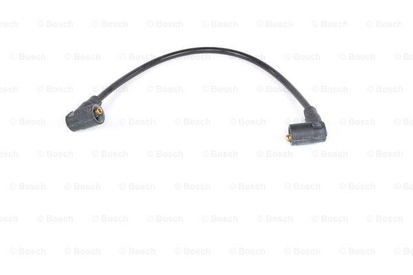 Cable de bobine d'allumage BOSCH 0 356 904 070 (X1)