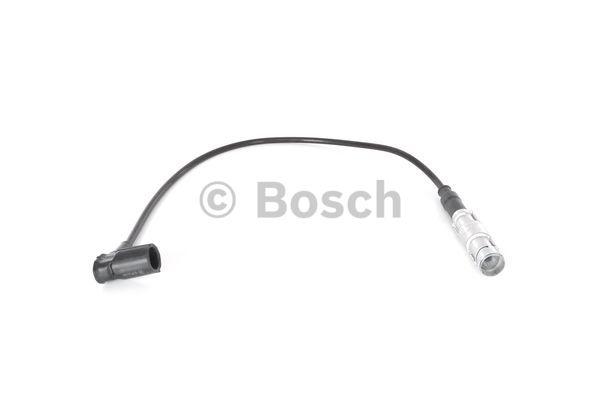 Cable de bobine d'allumage BOSCH 0 356 912 906 (X1)