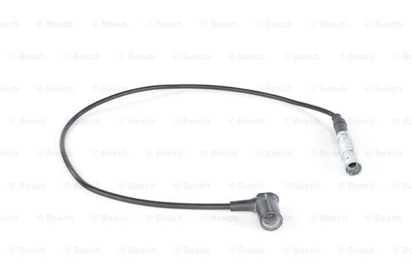 Cable de bobine d'allumage BOSCH 0 356 912 908 (X1)