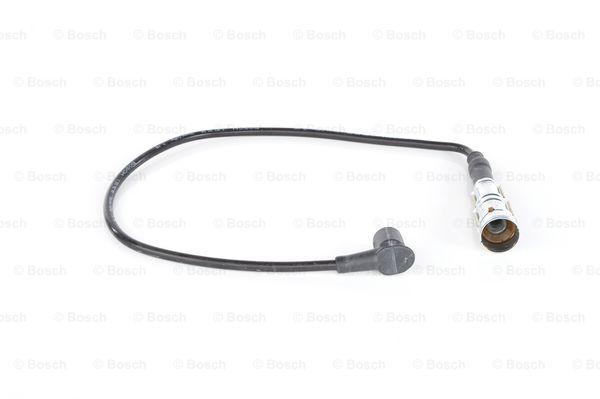 Cable de bobine d'allumage BOSCH 0 356 912 910 (X1)
