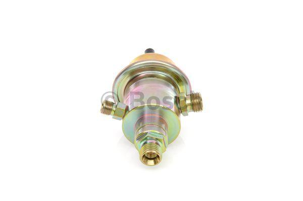 Regulateur de pression de carburant BOSCH 0 438 161 001 (X1)