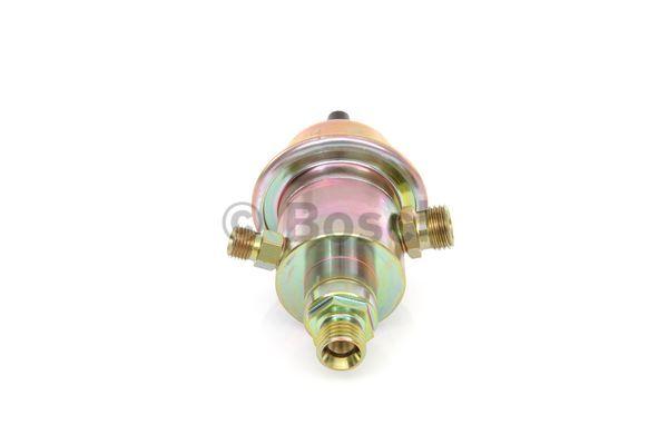 Regulateur de pression de carburant BOSCH 0 438 161 013 (X1)