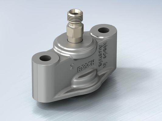 Unite d'injection, régénération du Filtre à particule BOSCH 0 444 033 008 (X1)