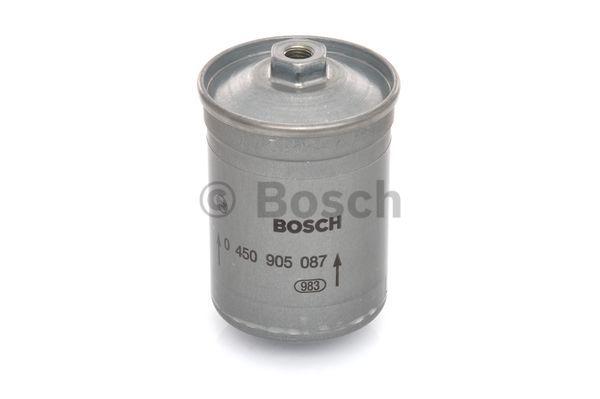 Filtre a carburant BOSCH 0 450 905 087 (X1)