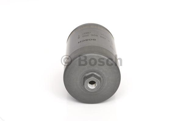 Filtre a carburant BOSCH 0 450 905 200 (X1)