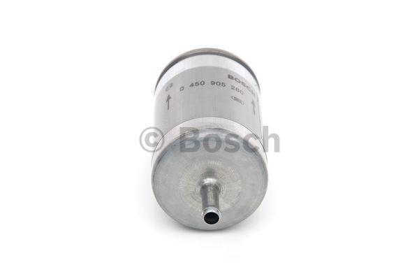 Filtre a carburant BOSCH 0 450 905 280 (X1)