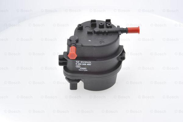 Filtre a carburant BOSCH 0 450 906 460 (X1)