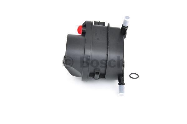 Filtre a carburant BOSCH 0 450 907 007 (X1)