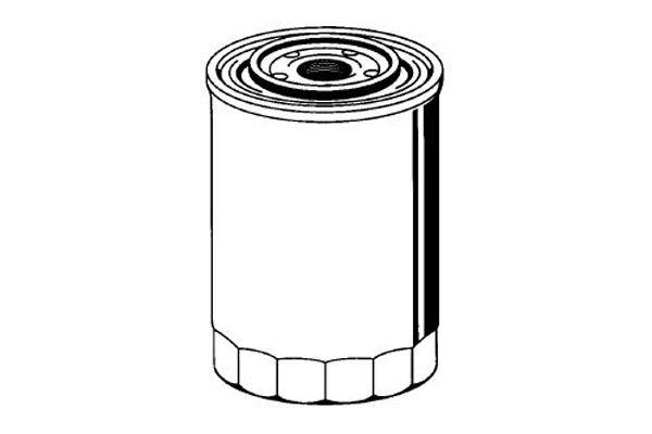 Filtre a huile BOSCH 0 451 103 096 (X1)