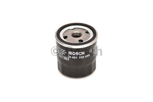 Filtre a huile BOSCH 0 451 102 056 (X1)