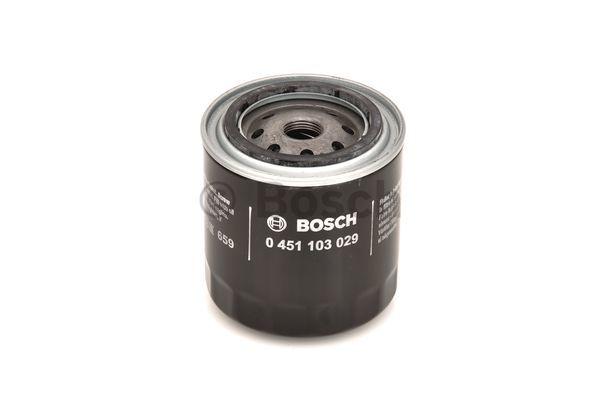 Filtre a huile BOSCH 0 451 103 029 (X1)