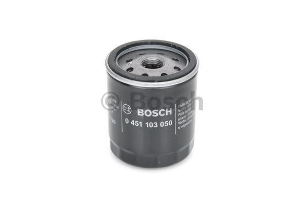 Filtre a huile BOSCH 0 451 103 050 (X1)