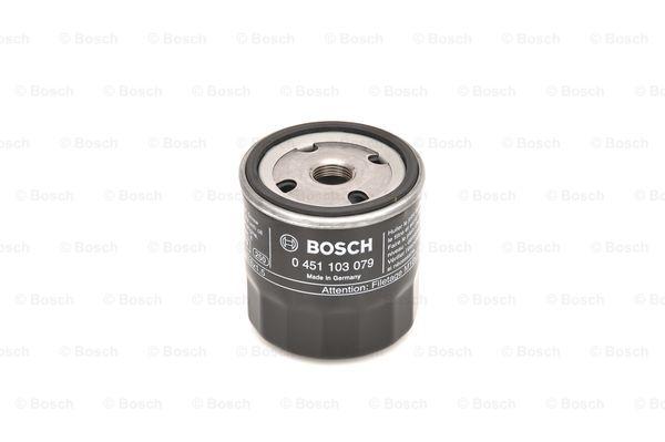Filtre a huile BOSCH 0 451 103 079 (X1)