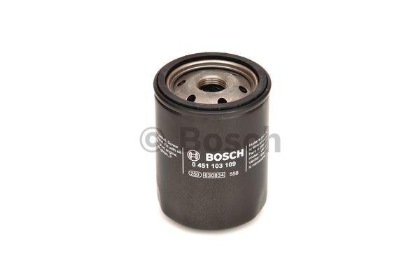 Filtre a huile BOSCH 0 451 103 109 (X1)