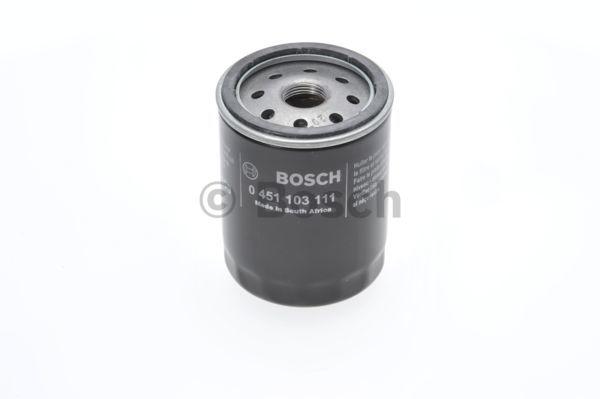 Filtre a huile BOSCH 0 451 103 111 (X1)