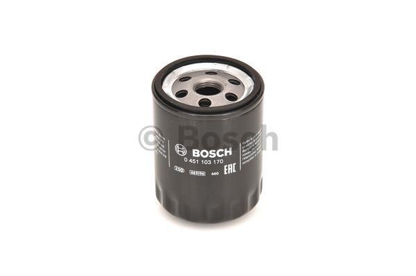 Filtre a huile BOSCH 0 451 103 170 (X1)
