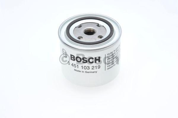 Filtre a huile BOSCH 0 451 103 219 (X1)