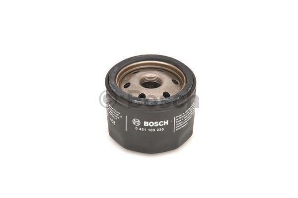 Filtre a huile BOSCH 0 451 103 235 (X1)