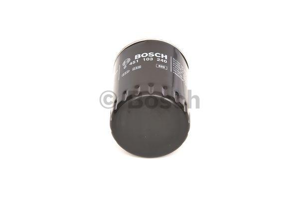 Filtre a huile BOSCH 0 451 103 240 (X1)