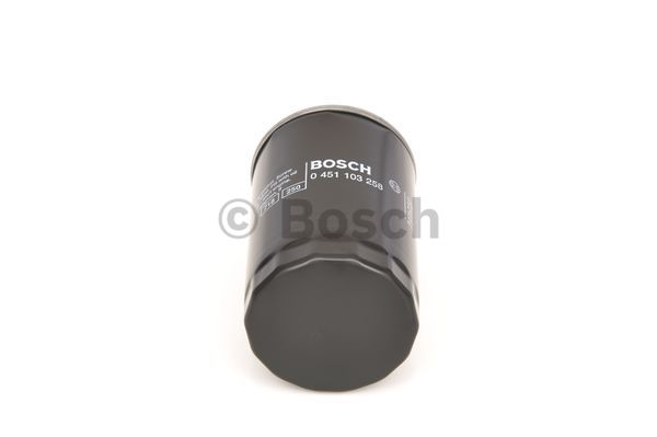 Filtre a huile BOSCH 0 451 103 258 (X1)