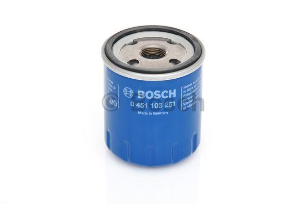 Filtre a huile BOSCH 0 451 103 261 (X1)
