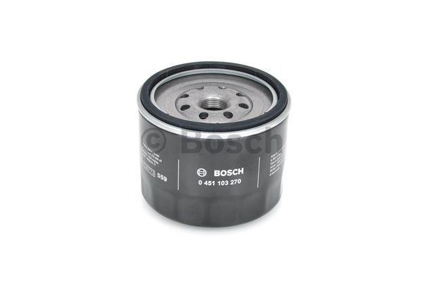 Filtre a huile BOSCH 0 451 103 270 (X1)