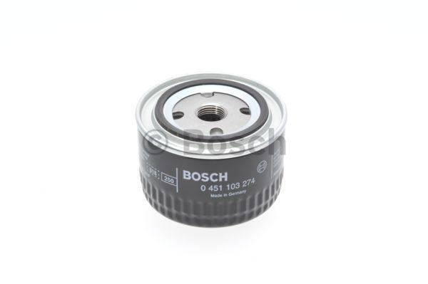 Filtre a huile BOSCH 0 451 103 274 (X1)
