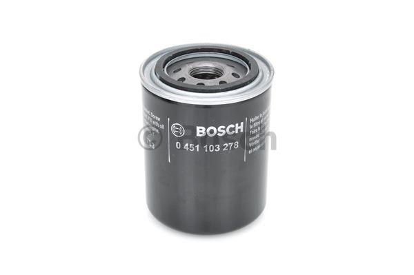 Filtre a huile BOSCH 0 451 103 278 (X1)
