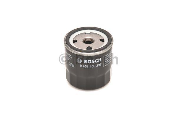 Filtre a huile BOSCH 0 451 103 297 (X1)