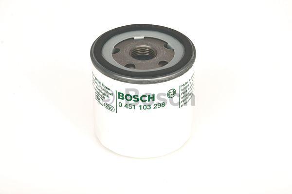 Filtre a huile BOSCH 0 451 103 298 (X1)
