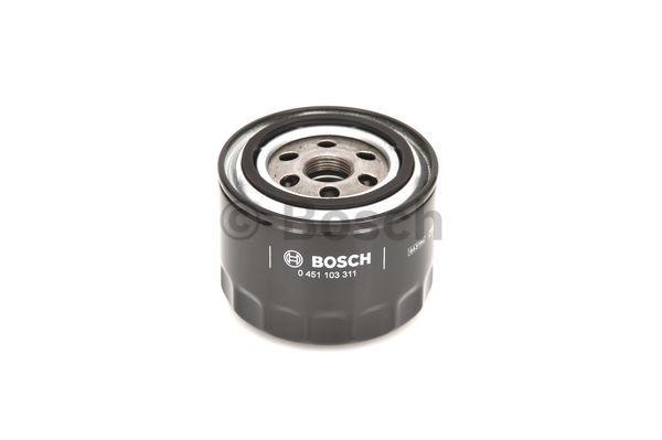 Filtre a huile BOSCH 0 451 103 311 (X1)