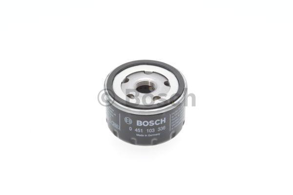 Filtre a huile BOSCH 0 451 103 336 (X1)