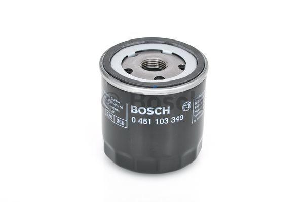 Filtre a huile BOSCH 0 451 103 349 (X1)