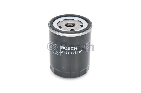 Filtre a huile BOSCH 0 451 103 350 (X1)