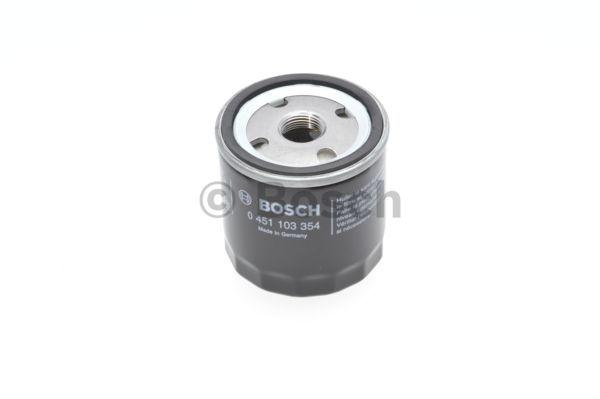 Filtre a huile BOSCH 0 451 103 354 (X1)