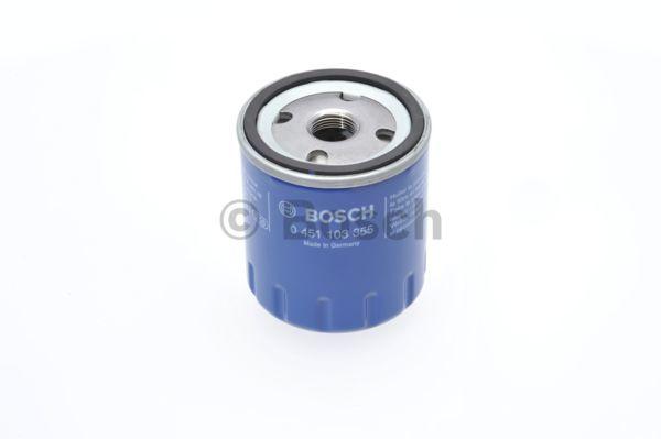 Filtre a huile BOSCH 0 451 103 355 (X1)
