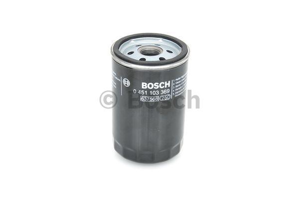 Filtre a huile BOSCH 0 451 103 369 (X1)