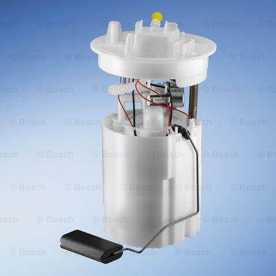 Unité d'injection de carburant BOSCH 0 580 200 015 (X1)