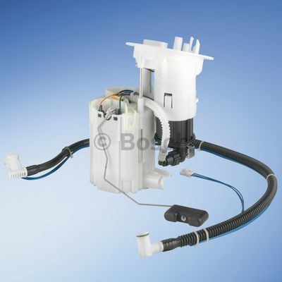 Unité d'injection de carburant BOSCH 0 580 202 014 (X1)